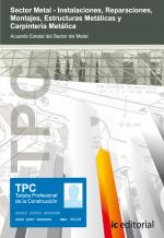 TPC Sector Metal - Carpinter�a Met�lica