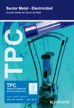 TPC Sector Metal - Electricidad
