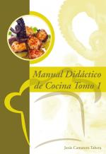 Manual did�ctico de cocina - 2 tomos
